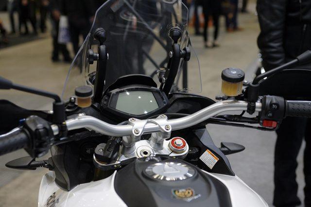 画像4: 世界スーパーバイク選手権マシンのルックスを纏う