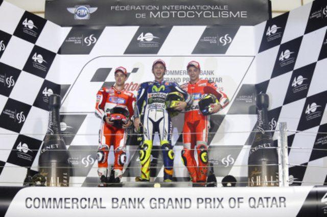 画像: <MotoGP>ついに開幕!勝ったのは!