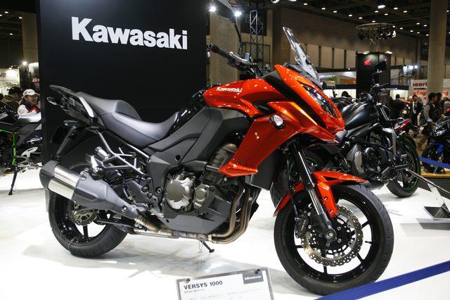 画像4: 【メーカーブースより】スポーツアドベンチャー斬り・⑨「SUZUKI・Kawasaki」