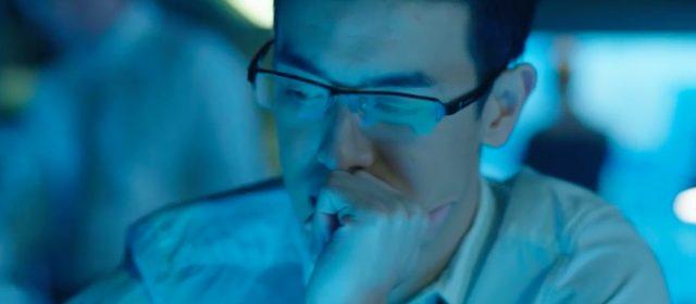画像: 活力を失った日常に倦怠感のある主人公
