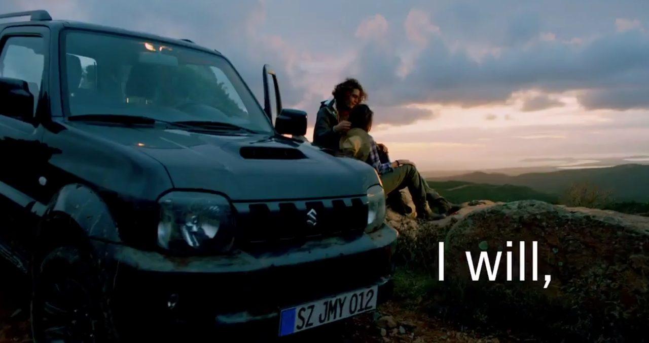 画像: もちろん車で youtu.be