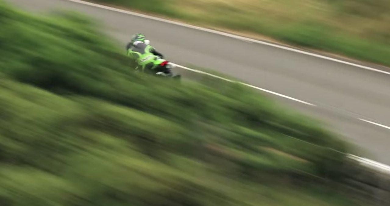 画像: 速い速い