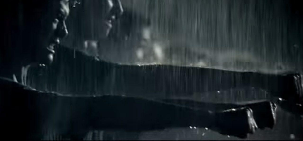 画像: 雨の日も鍛えます