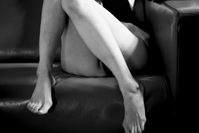 画像1: グラビア【ヘルメット女子】SEASON-II-014 脚と胸