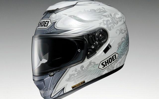 画像: SHOEI、フルフェイスヘルメット GT-Air にグラフィックモデルを追加