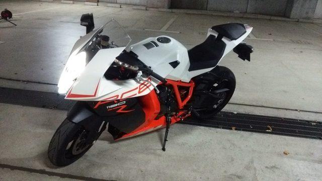 画像3: KTMオレンジキャラバン東京に行って来ました。