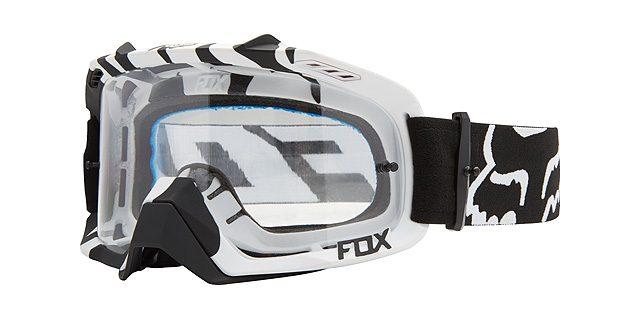 画像: ダートフリークからFOXゴーグルの新モデルが発売