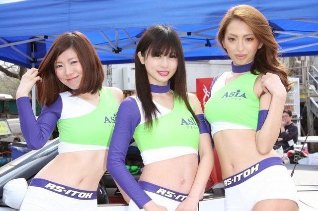 画像2: 今週末は全日本ロードレース選手権rd.2inオートポリス