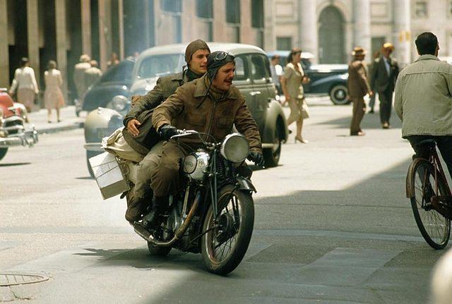 画像: 「モーターサイクル・ダイアリーズ」 原作読んだときの読後感は「モーターサイクル、少なっ!」でした(笑) pds.exblog.jp