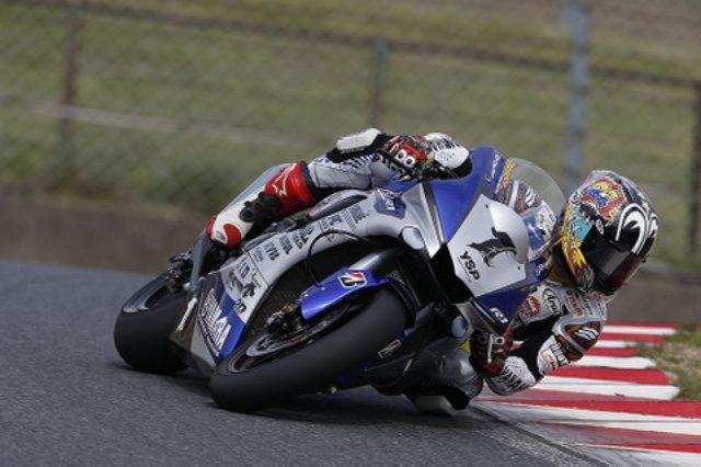 画像: <全日本ロードレース> ST600で初の試み!
