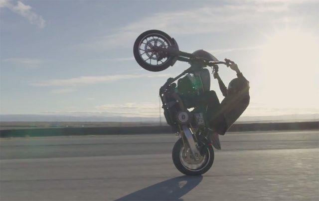 画像: ローランド・サンズ・デザインのプロモビデオ公開! - LAWRENCE(ロレンス) - Motorcycle x Cars + α = Your Life.