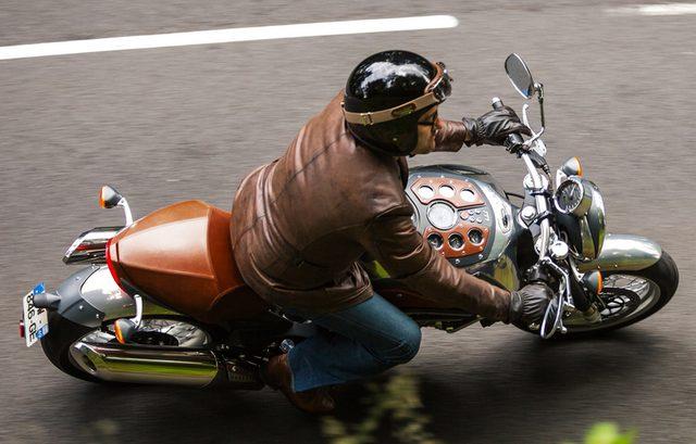 画像: フランスのアーティスティックバイク Midual が待ち遠しい。日本上陸はいつになるのだろう? - LAWRENCE(ロレンス) - Motorcycle x Cars + α = Your Life.