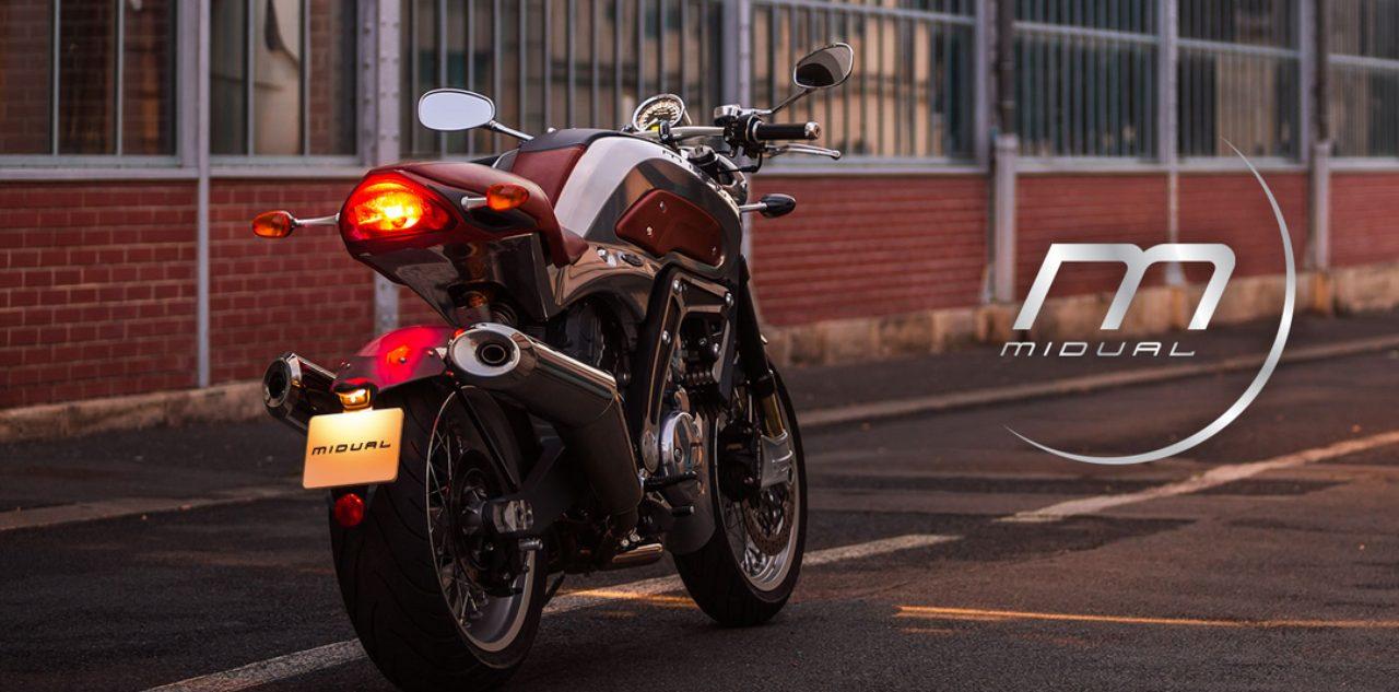 画像2: フランスのアーティスティックバイク Midual が待ち遠しい。日本上陸はいつになるのだろう?
