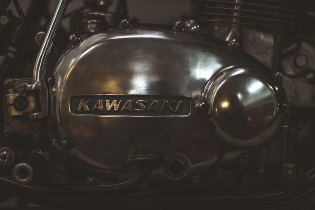 画像: スウェーデンからとびきりのカスタムビルダー。6/5/4MOTORSの空冷Zカスタムがイカしてる。 - LAWRENCE(ロレンス) - Motorcycle x Cars + α = Your Life.