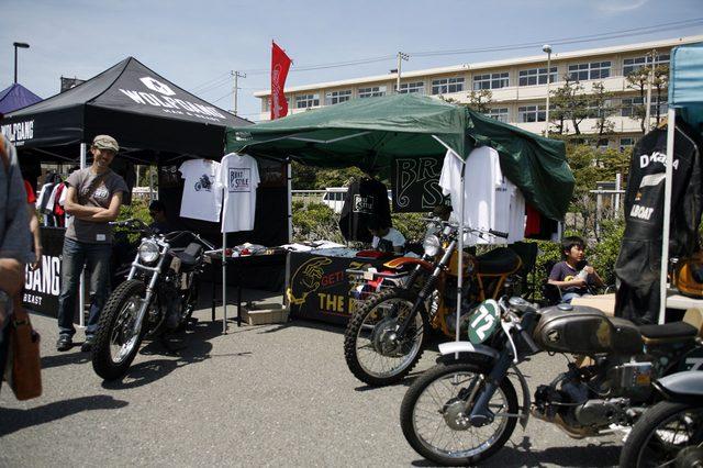 画像7: オープンで自由な空気が新しいカスタムバイクショー「BIKE BUILD OFF」