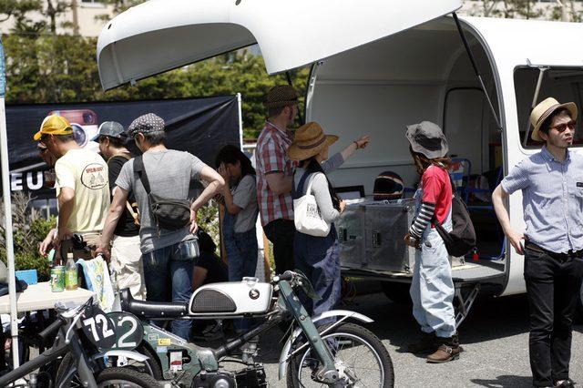 画像10: オープンで自由な空気が新しいカスタムバイクショー「BIKE BUILD OFF」