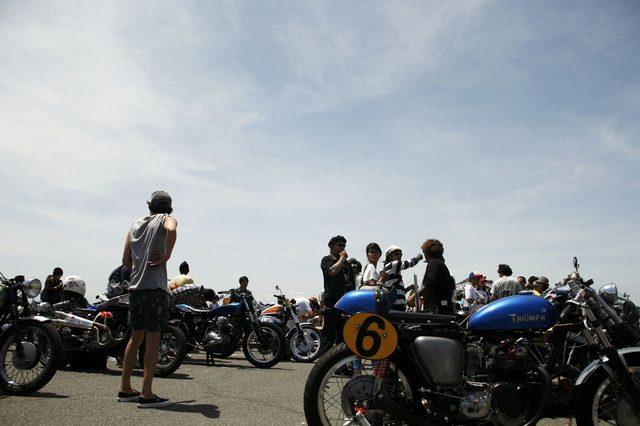 画像2: オープンで自由な空気が新しいカスタムバイクショー「BIKE BUILD OFF」