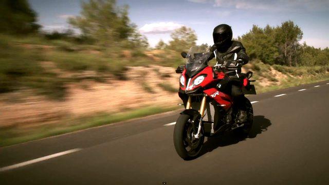 画像: BMW Motorrad UKからようやく届いたスーパーアドベンチャー「S1000XR」の公式映像