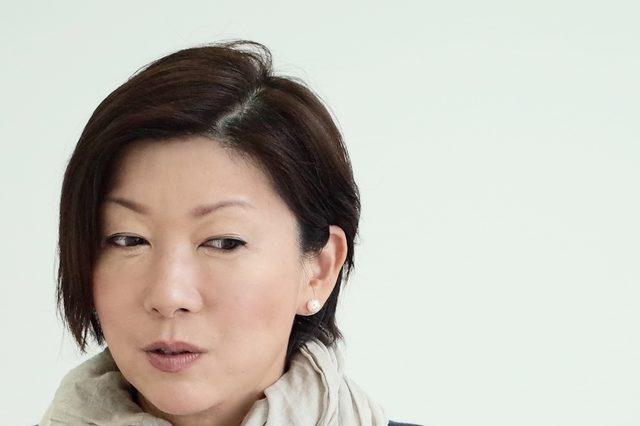 画像: 権藤嘉江子 - SONOKO代表取締役社長