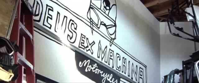 画像: ああ、またもやDEUS EX MACHINA でしたか!