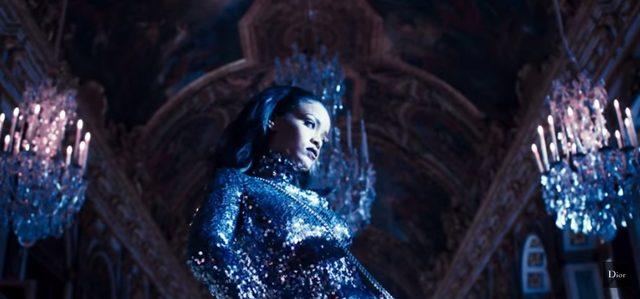 画像2: Diorのキャンペーンフィルムシリーズ「Secret Garden」の第4弾の映像が5月18日に公開された。