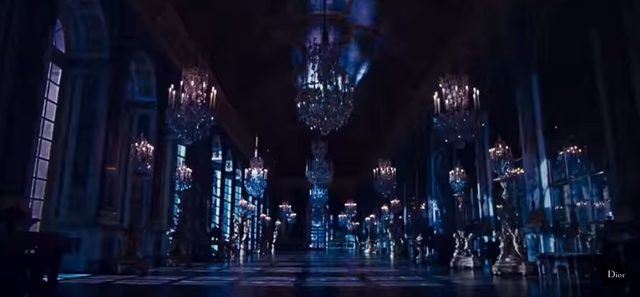 画像1: Diorのキャンペーンフィルムシリーズ「Secret Garden」の第4弾の映像が5月18日に公開された。