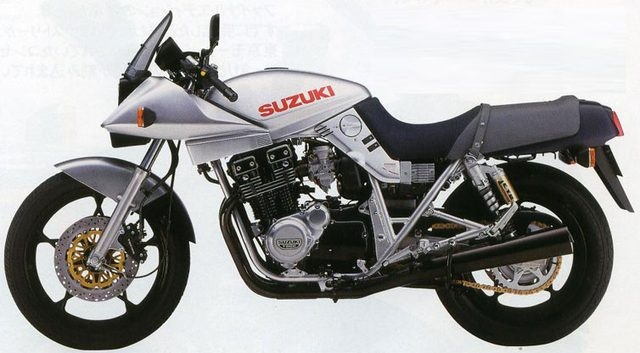 画像: ベース車両 bike-lineage.jpn.org
