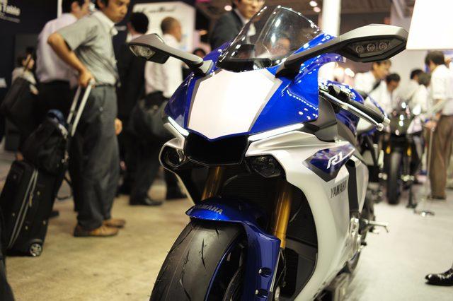画像: YZF-R1。最速最速! lrnc.cc