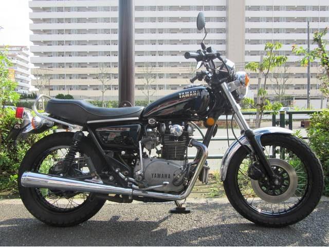 画像: 元はこんな感じ。若干おじさん臭い・・・です。 www.bikebros.co.jp