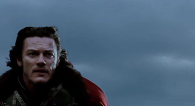 画像: ヴラド3世→吸血鬼、というエピソードを映画化 www.youtube.com