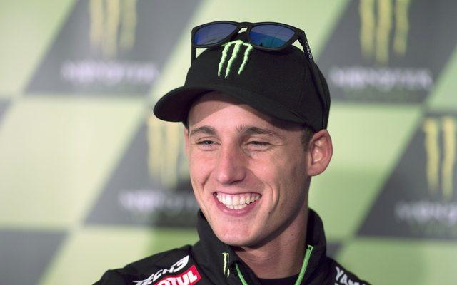 画像: 【鈴鹿8耐】現役MotoGPライダーが参戦...ヤマハファクトリー、参戦ライダー発表
