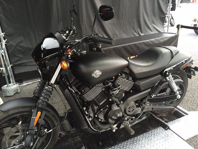 画像: メンテナンス、超大変。でもカッコイイんだもん!艶消しブラックのクルマ達!と、Kawasaki Zx-6r。