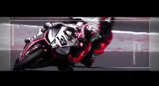 画像: イタリアのアプリリアのPVがイカす! - LAWRENCE(ロレンス) - Motorcycle x Cars + α = Your Life.