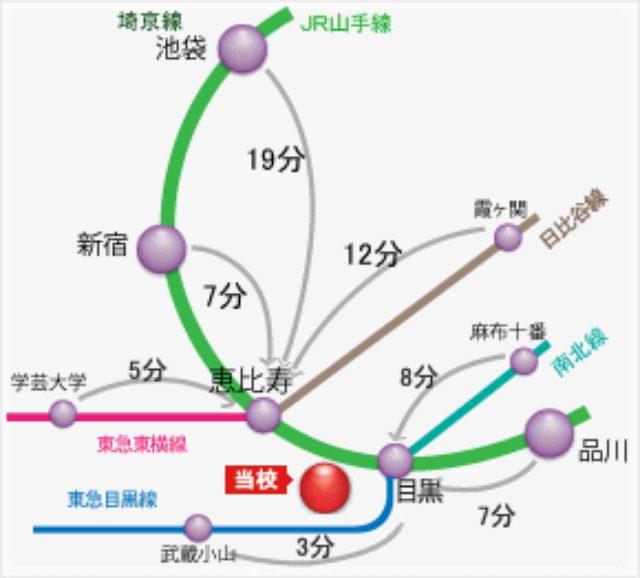 画像: ほらほら、見るからに通いやすそう! www.hinomaru-ds.co.jp