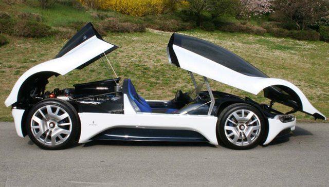画像2: Maserati Birdcage 75th thetechreader.com