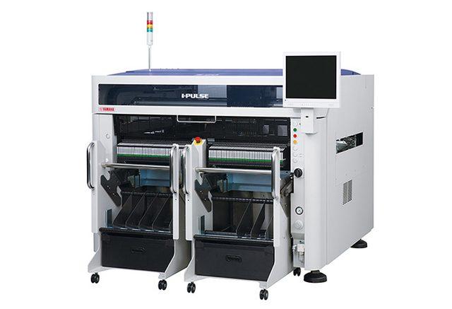 画像: [ニュースリリース]凹凸面・斜面・曲面への実装も可能 多様な生産形態に1台で柔軟に対応するマニュファクチャリングセンター i-PULSE 3Dハイブリッドマウンター「S10」「S20」新発売
