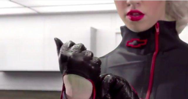 画像: これからはクルマを着る時代!?近未来レーシングカーの動画がカッコイイ!!