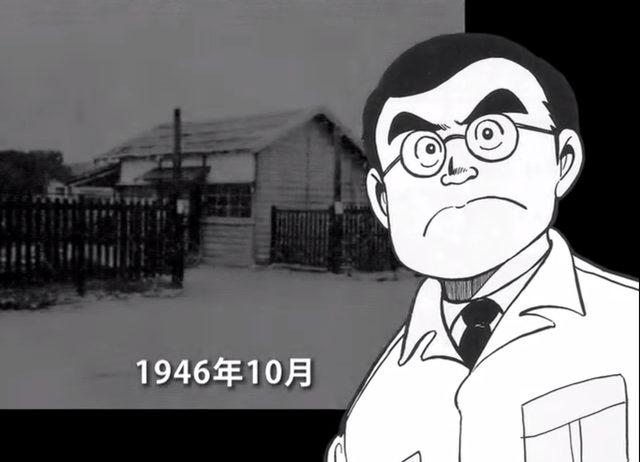 画像: 本田宗一郎39歳。 www.youtube.com