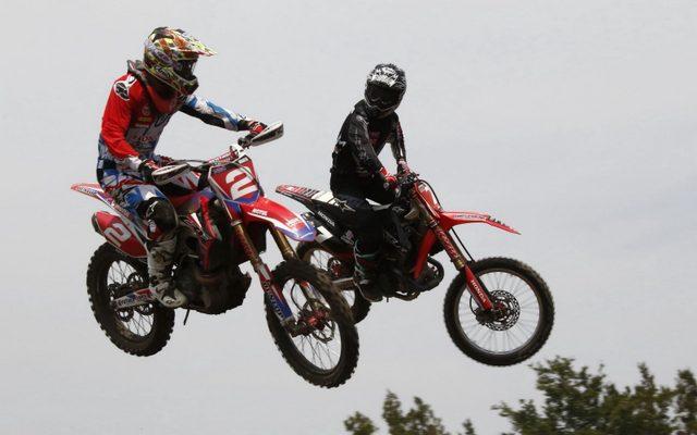 画像: 首都圏のダートバイクファンが集結、ホンダづくしの「オフロード・ミーティング」