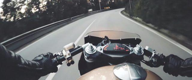 画像: ポルトガルのカスタムビルダー it roCks!bikeのXJR1300の新動画。クールすぎて見なけりゃソン! - LAWRENCE(ロレンス) - Motorcycle x Cars + α = Your Life.