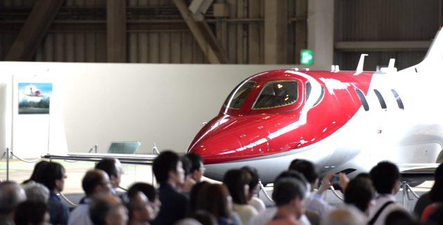 画像: Honda Jet。大空を駆け抜ける日本メーカーの新たな挑戦 - LAWRENCE(ロレンス) - Motorcycle x Cars + α = Your Life.
