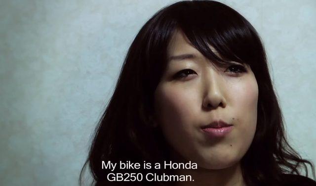 画像: 給料を自分のバイクにつぎ込む www.youtube.com