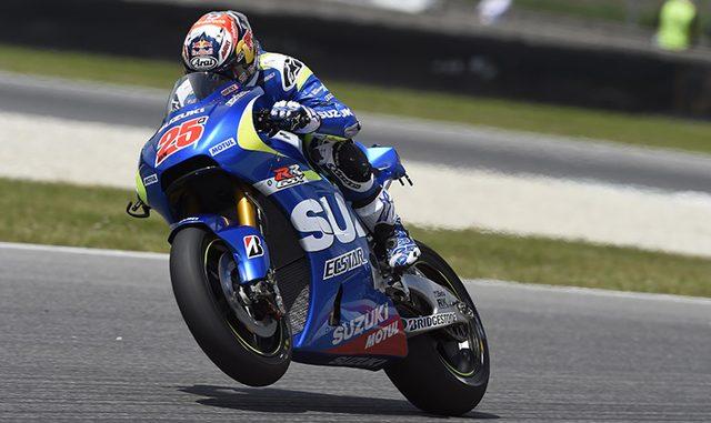 画像: 【MotoGP 第6戦 イタリア】マーベリック・ビニャーレスが今季自己ベスト7位獲得