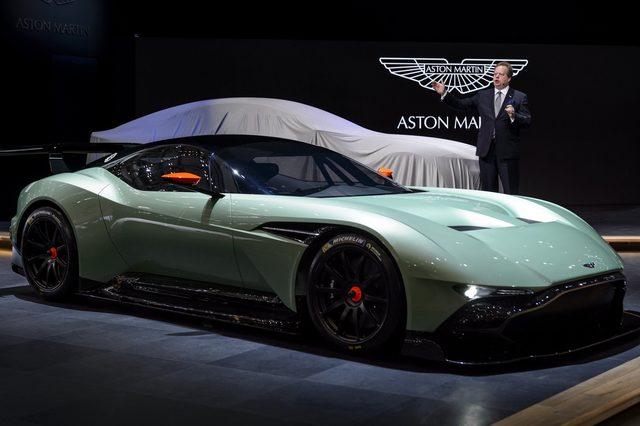 画像: Aston Martin Vulcan www.trbimg.com