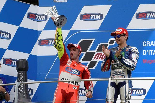 画像: MotoGPイタリアGPでも大健闘。いま最も注目される焦点『ドゥカティはいつ優勝するのか??』 - LAWRENCE(ロレンス) - Motorcycle x Cars + α = Your Life.