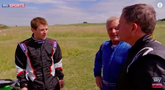 画像1: このドライバー達、実は超豪華なメンバーです