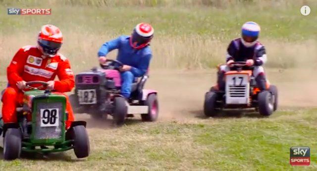 画像6: このドライバー達、実は超豪華なメンバーです