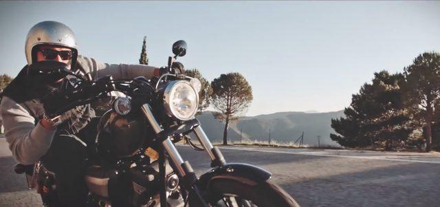 画像: YAMAHA側が語る、スペインのカスタムビルダーMatt Blackの紹介動画 - LAWRENCE(ロレンス) - Motorcycle x Cars + α = Your Life.