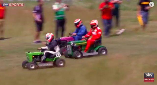 画像4: このドライバー達、実は超豪華なメンバーです