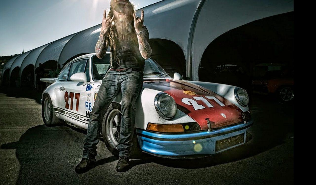 画像: カフェレーサー発祥の地 ロンドンACE CAFEに降り立った、マグナス・ウォーカーの911が渋い - LAWRENCE(ロレンス) - Motorcycle x Cars + α = Your Life.